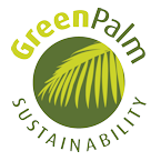 Logo for Green Palm Oil