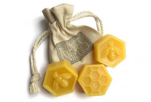 how to make beeswax polish