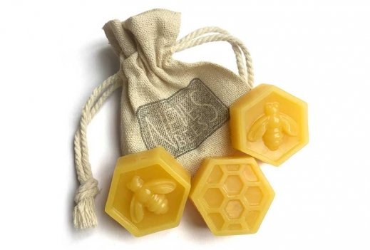 how to make beeswax polish