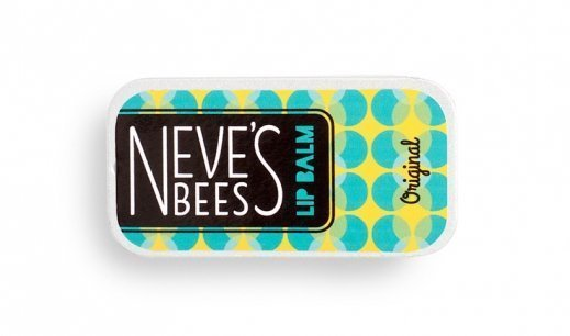 Neve's Bees Original Lip Balm