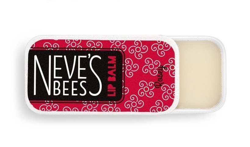 Neve's Bees Rosey Lip Balm
