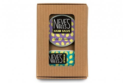 The Original Gift Box from Neve's Bees